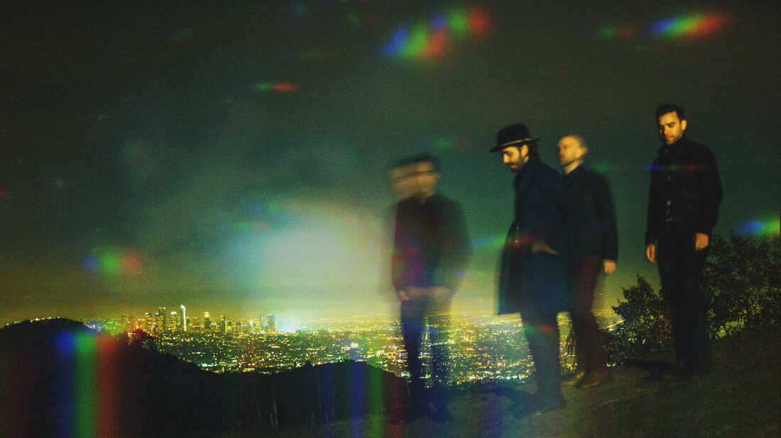 Guest DJ: Lord Huron On The Songs That Shaped The Cinematic 'Vide Noir'