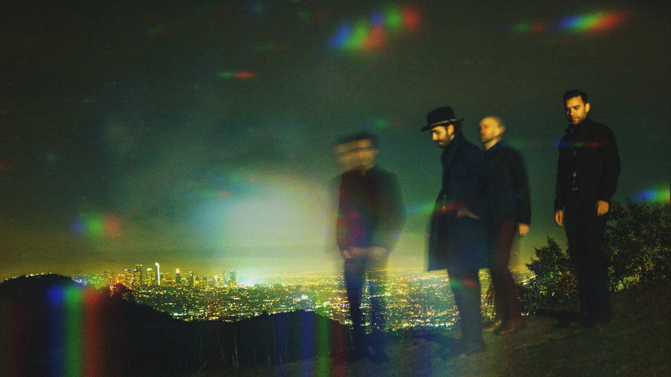 Lord Huron's <em>Vide Noir</em> comes out April 20 via Whispering Pines/Republic Records.