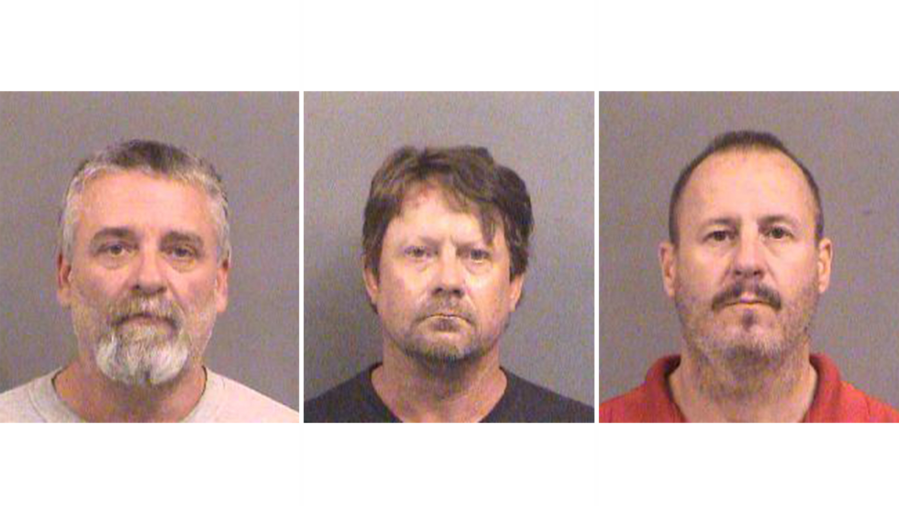 Three Kansas Men Found Guilty Of Bomb Plot Targeting Somali Muslim Immigrants