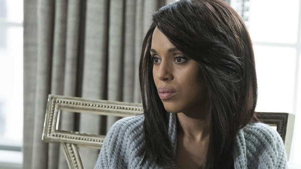 The 'Scandal' Finale: Last Shocks, Loose Ends And Lots Of Lust