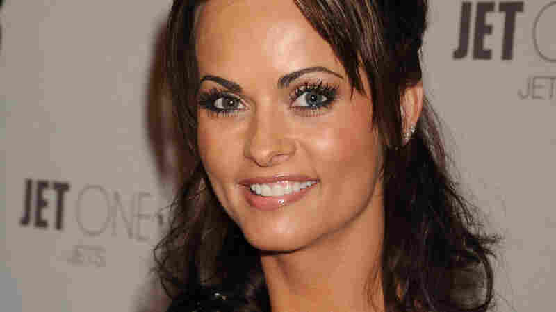 Ex-'Playboy' Model Settles Suit With 'National Enquirer' Over Alleged Trump Affair