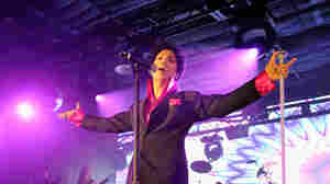 From The Vaults, A Showstopper: Hear Prince Perform 'Nothing Compares 2 U'