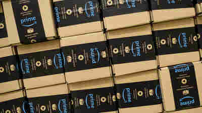 Long Kept Secret, Amazon Says Number Of Prime Customers Topped 100 Million