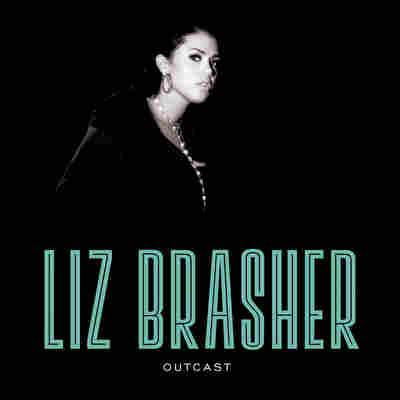 First Listen: Liz Brasher, 'Outcast'