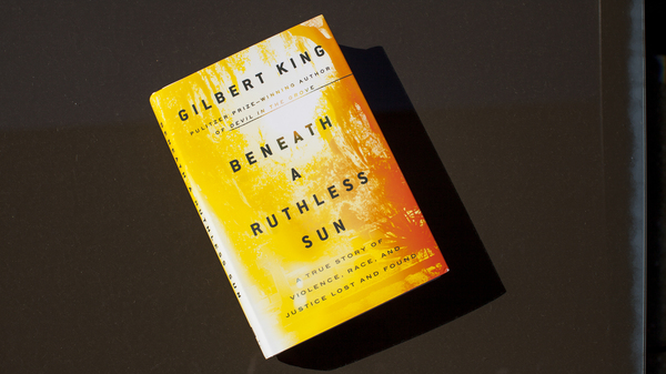 'Beneath A Ruthless Sun,' Cruelty And Injustice Burn Hot