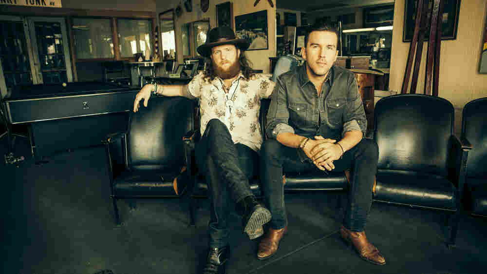 World Cafe Nashville: Brothers Osborne