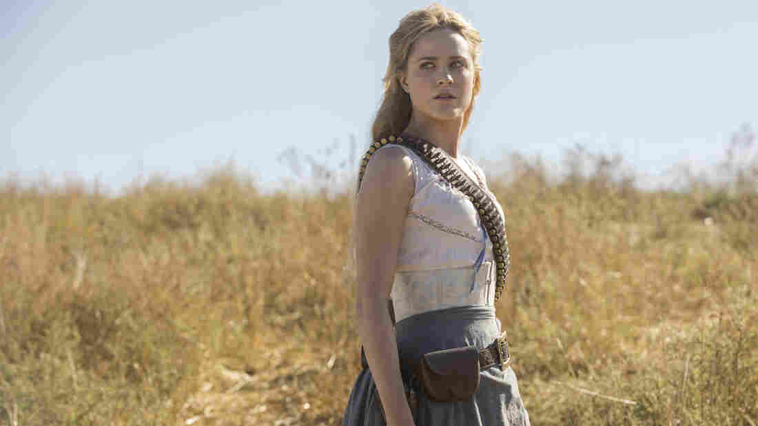 'Westworld' Cast Reveal What Won't Happen In Season 2