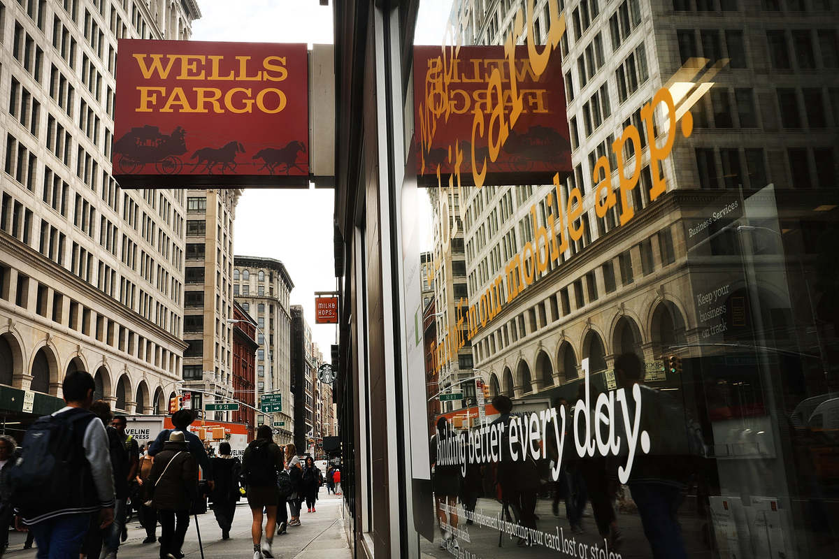Wells fargo hit with 1 billion in fines over house and - Consumer financial protection bureau wikipedia ...