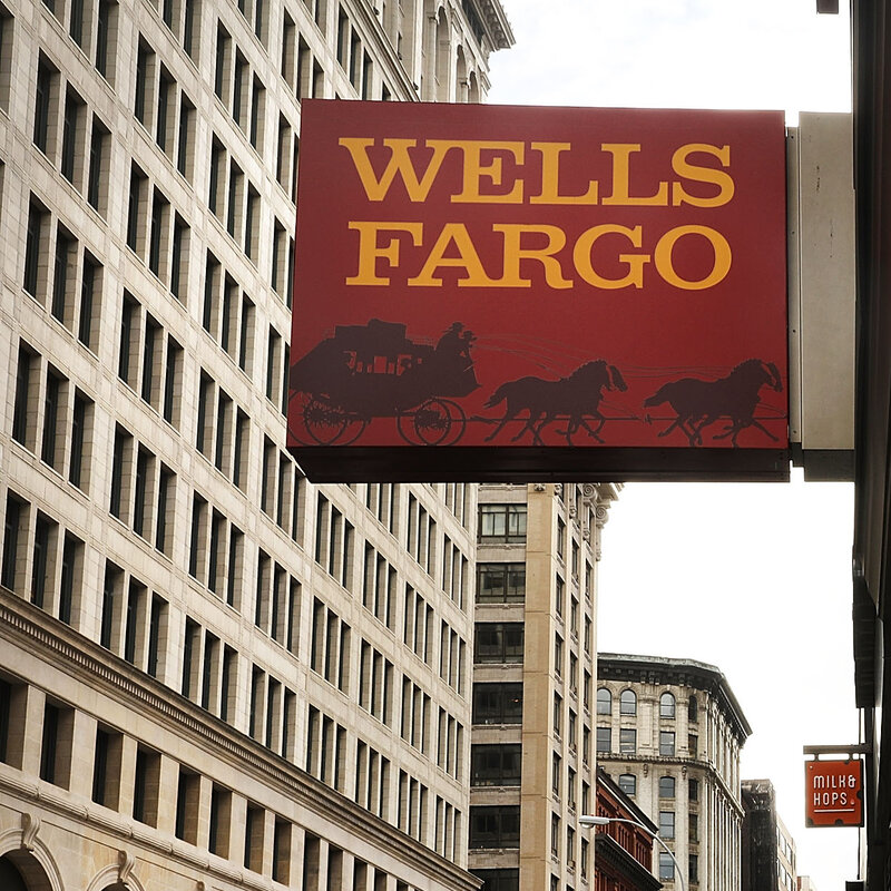 Wells Fargo CEO Says Bank Has Transformed
