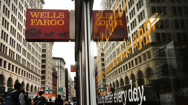 The Consumer Financial Protection Bureau is levying a $1 billion fine against Wells Fargo in punishment for the banking giant
