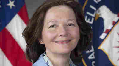 The CIA Introduces Gina Haspel After Her Long Career Undercover
