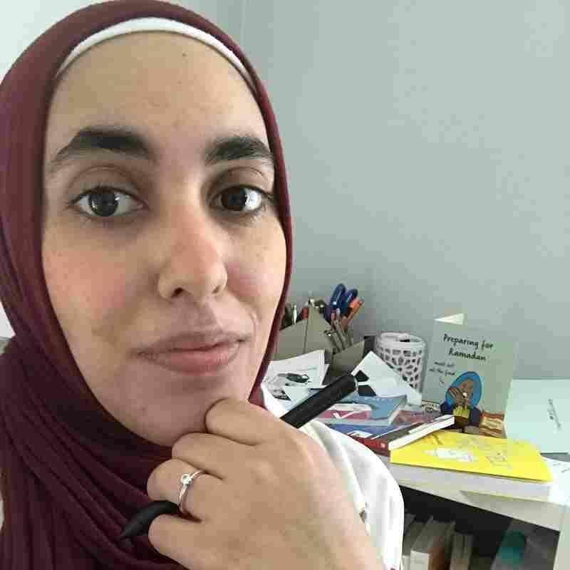 Huda Fahmy