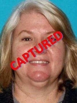 Lois Riess, 'Fugitive Grandmother' Wanted In 2 Killings, Is