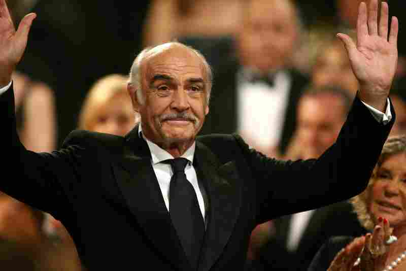 Connery, Sean Connery Dies At Aged 90