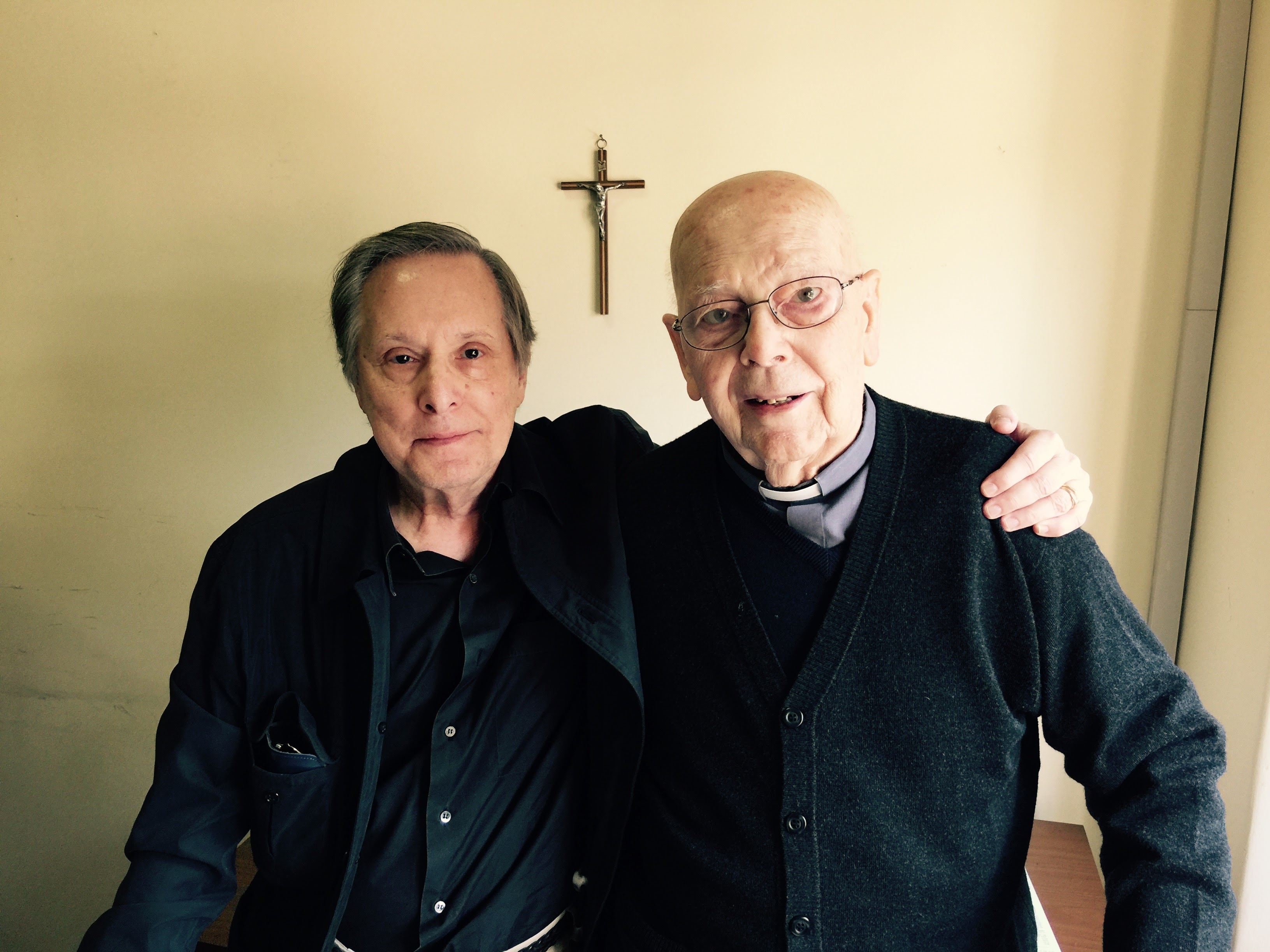Exorcist Director Makes A New Movie About Exorcism It S A Documentary Npr
