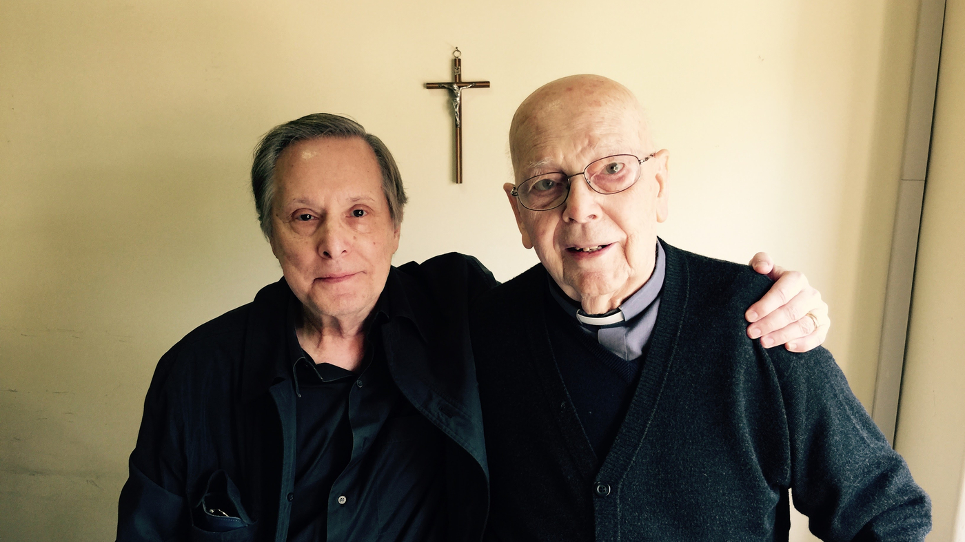 'Exorcist' Director Makes A New Movie About Exorcism (It's A Documentary)
