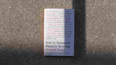 'How To Suppress Women's Writing:' 3 Decades Old And Still Sadly Relevant