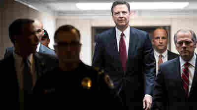 The Russia Investigations: Comey At Imbroglio's Center, But Does He Bring Clarity?