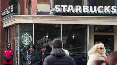 Outrage Over Arrests At Philly Starbucks Fuels Twitter Conversations