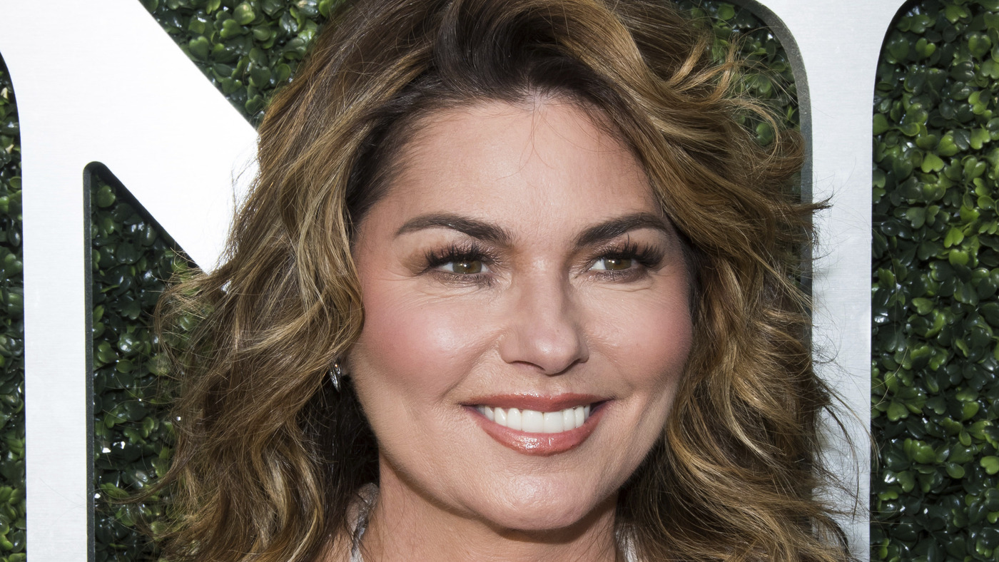 Shania Twain Singing Words Of Sorry For Saying She'd Have Voted For Trump