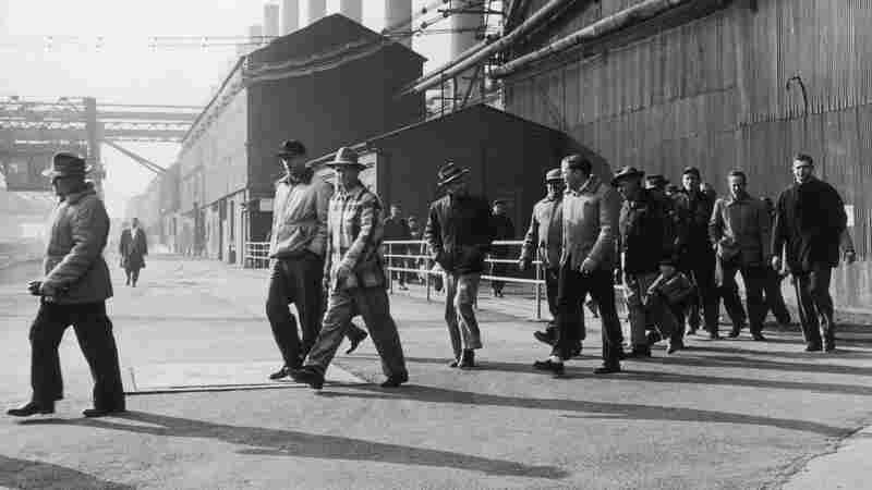 Protection For The Steel Industry Is As Old As America