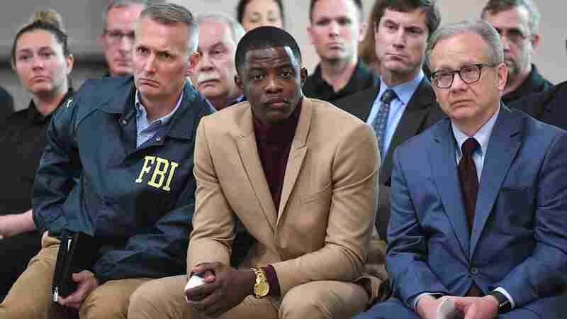 'I'm Not A Hero,' Says James Shaw Jr., Acclaimed As Hero Of Waffle House Attack