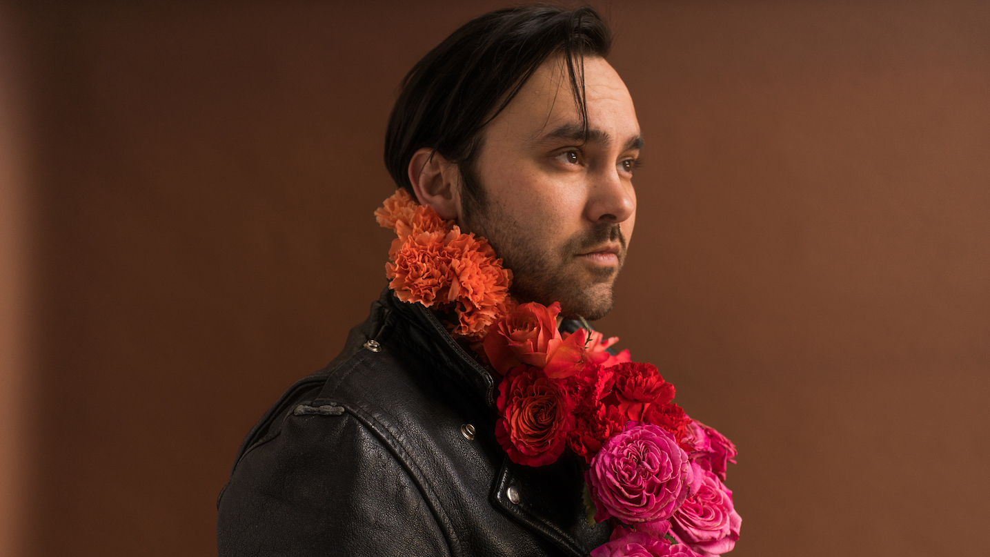 Everything Is Malleable In Shakey Graves' 'Can't Wake Up'