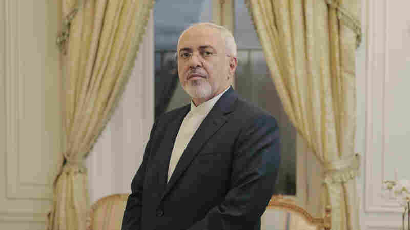 Iran's Foreign Minister: Renegotiating Nuclear Deal Would Damage U.S. Credibility