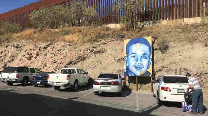 Border Patrol Agent Acquitted In 2012 Fatal Shooting Of Mexican Teen