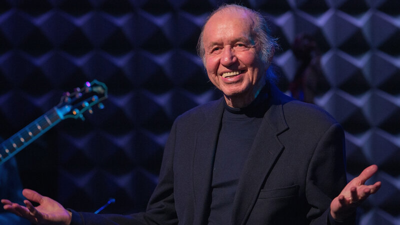 Bob Dorough, Jazz Musician Best Known For 'Schoolhouse Rock