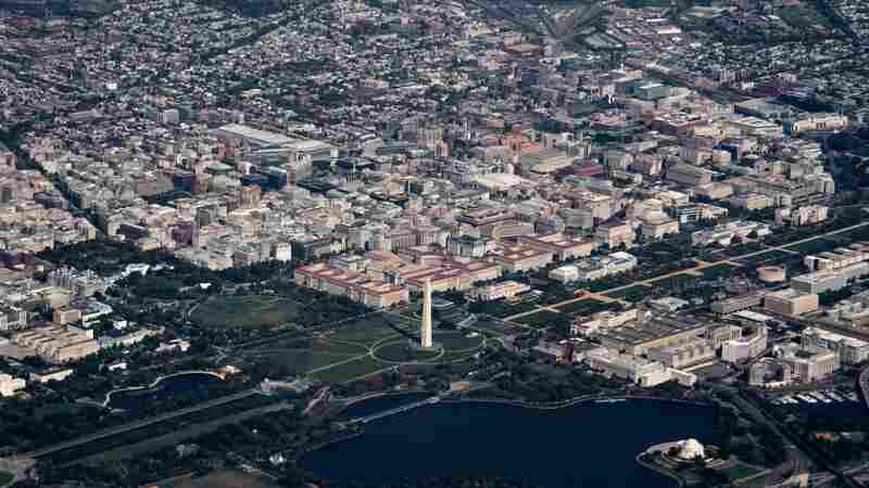 D.C. Un-United: Amazon's Second HQ Pits City Vs. Its Suburbs