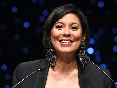 In 'The New Face Of America,' Journalist Alex Wagner Saw Herself