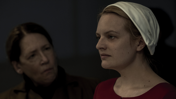 Fear, But Forever, As 'The Handmaid's Tale' Returns