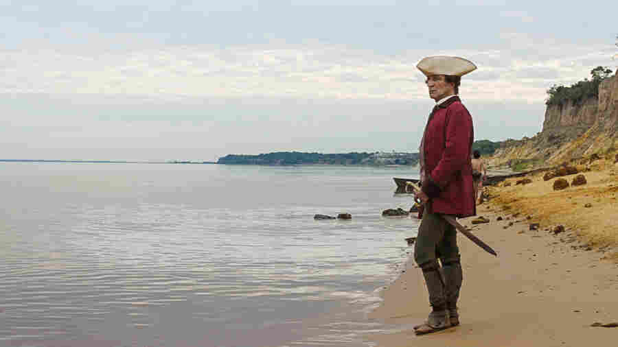 'Zama' Offers A Withering Critique Of Colonialism From Within