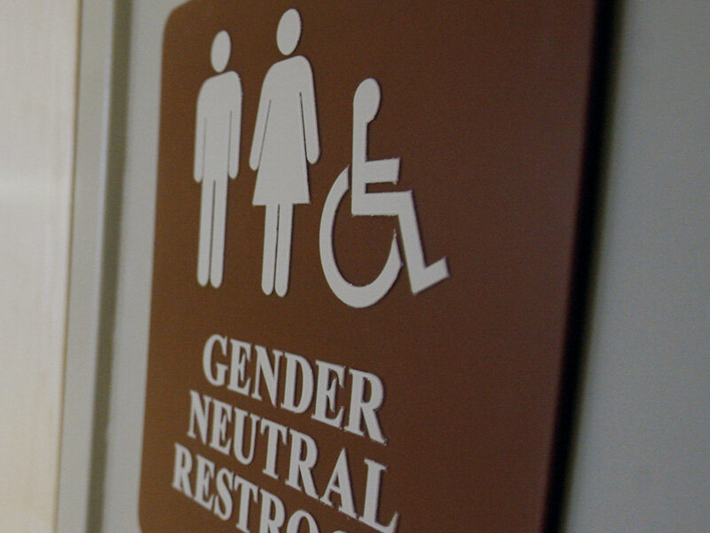 Hoboken Mayor Doing It His Way: Orders U0027Gender Neutralu0027 Bathrooms