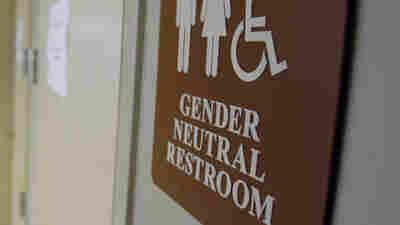 Hoboken Mayor Doing It His Way: Orders 'Gender Neutral' Bathrooms