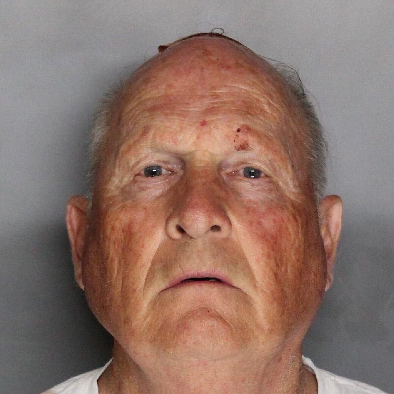 After Arrest Of Suspected Golden State Killer, Details Of His Life