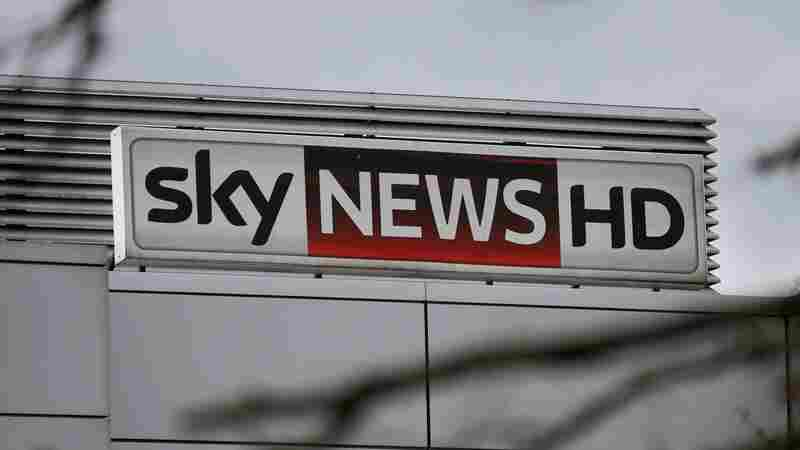 Comcast's $31 Billion Bid For U.K.-Based Sky Complicates Murdoch Plans