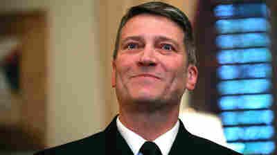 White House: VA Nominee 'Deserves A Fair Hearing' As Senators Weigh Allegations