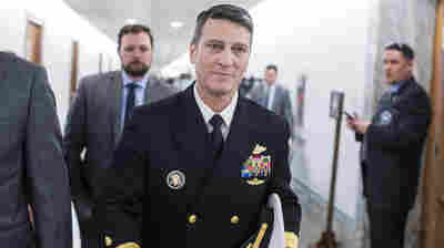 New Charges Against VA Nominee: 'Candyman' Dispensed Drugs Freely, Wrecked Car