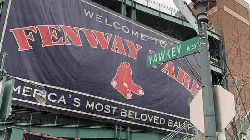 Boston Changes 'Yawkey Way' To 'Jersey Street' After Concerns Over Racist Legacy