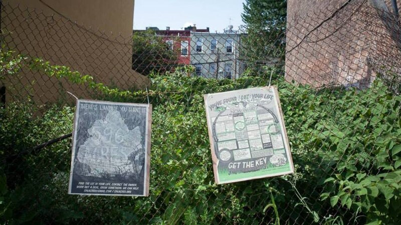 Homes Or Gardens Developers And Urban Farmers Grapple Over Vacant