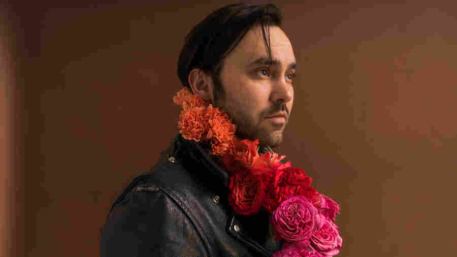 First Listen: Shakey Graves, 'Can't Wake Up'