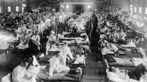 Are We Prepared For A Killer Flu Epidemic?