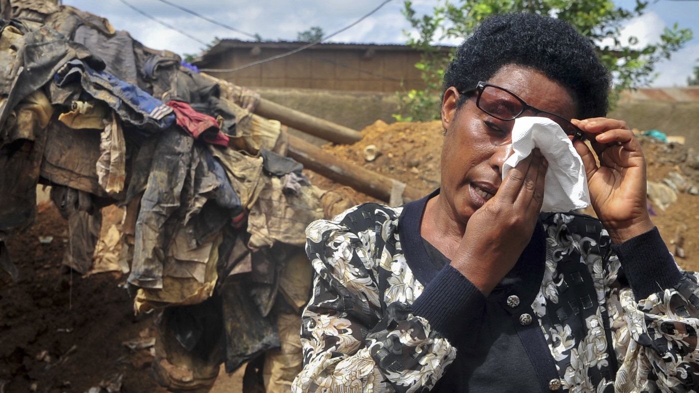 Mass Graves Discovered 24 Years After Rwandan Genocide ...