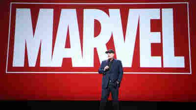 Marvel Studios' Kevin Feige On The Future Of Marvel Movies