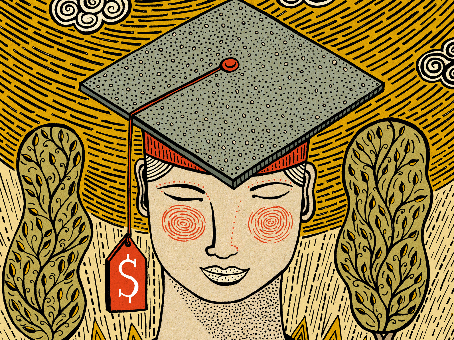 Navigating Campus For The 'Not Rich': Students Launch A Crowdsourced Guide