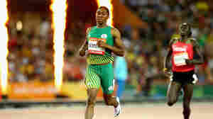 IAAF Sets New Limits On Testosterone Levels In Women
