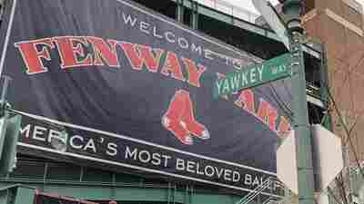 Boston Red Sox Want To Strike Former Owner's Name Off Street Sign