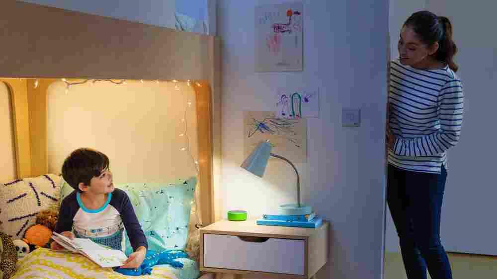 Kids, Meet Alexa, Your AI Mary Poppins